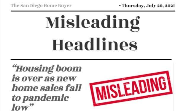 Misleading Headlines